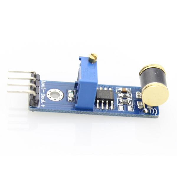 고정밀 진동 센서 801s High Precision Vibration Sensor 801s